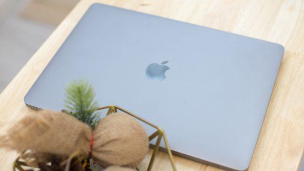 FPT Shop mở bán MacBook M1 2020, cho phép khách nâng cấp RAM, ổ cứng 5