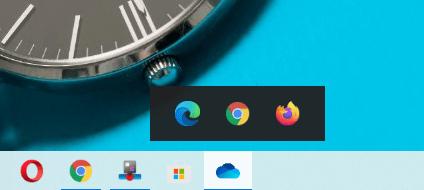Taskbar Groups: Gom ứng dụng Windows 10 trong thư mục giống iOS, Android