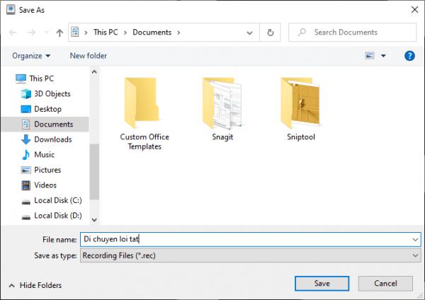 TinyTask: cách lặp lại thao tác trên Windows 3