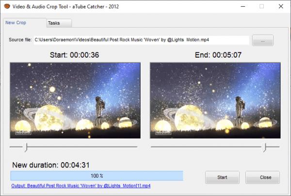 aTube Catcher: Tải, chuyển đổi cực nhanh hàng trăm định dạng miễn phí 3