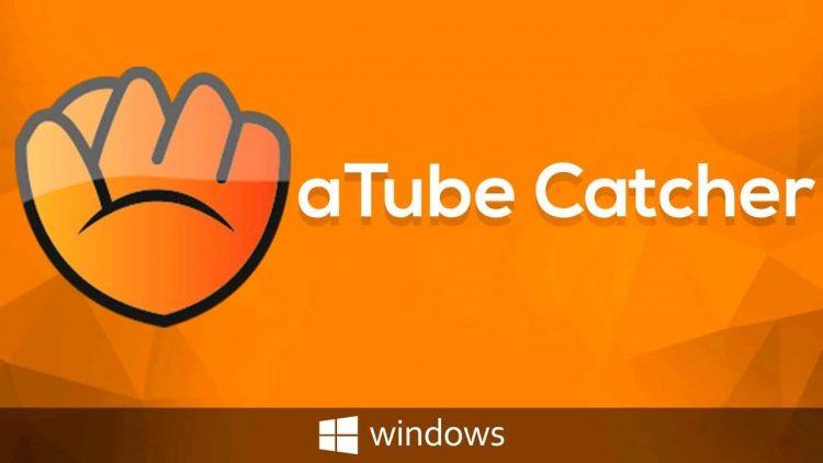 aTube Catcher: Tải, chuyển đổi cực nhanh hàng trăm định dạng miễn phí 16