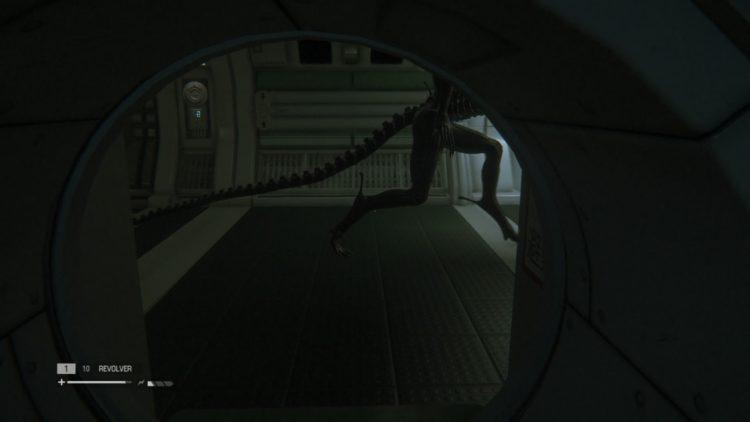 Đang miễn phí game hành động Alien: Isolation cực hay chỉ 24 tiếng