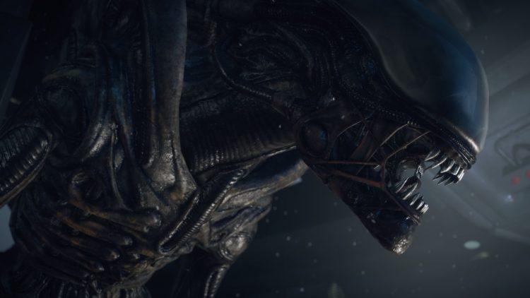 Đánh giá Alien: Isolation