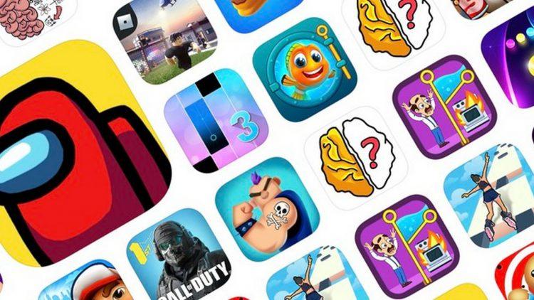 Top game và app iPhone được tải nhiều nhất 2020 17