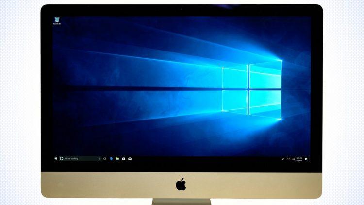 Cách tự động boot vào Windows khi dùng máy Mac 4