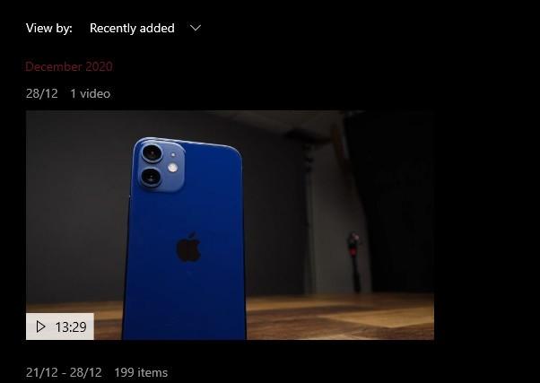 cắt ảnh từ video không cần phần mềm