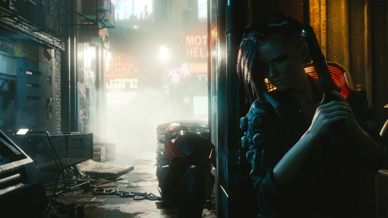 Đánh giá Cyberpunk 2077