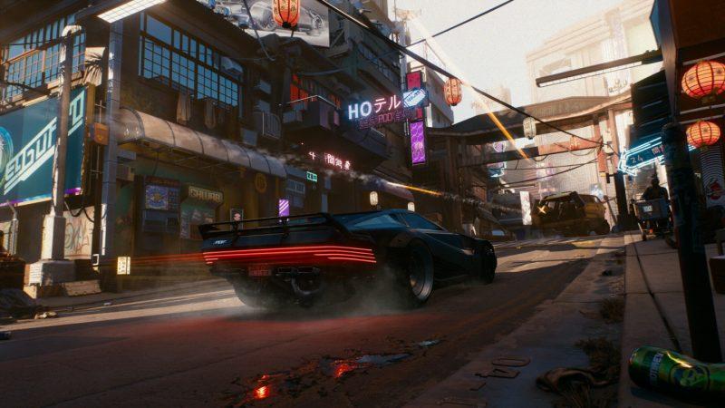 Đánh giá game Cyberpunk 2077