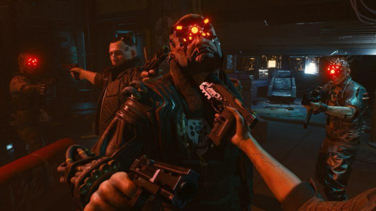 Kinh nghiệm chơi game Cyberpunk 2077