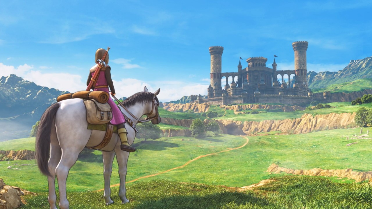 Đánh giá Dragon Quest XI S: Echoes of an Elusive Age - Definitive Edition