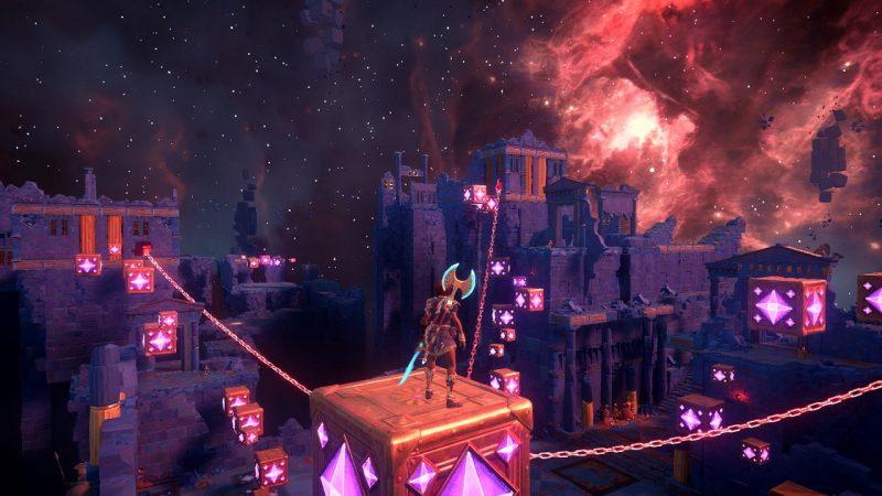 Đánh giá game Immortals Fenyx Rising