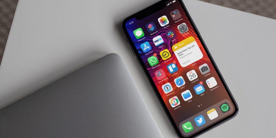 iOS 14.6 và iPadOS 14.6 Release Candidate 2 có gì mới?