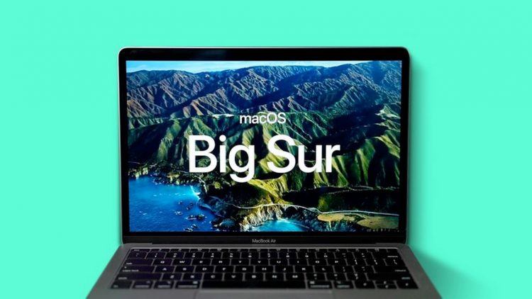 Đã có macOS Big Sur 11.1 beta 2 13
