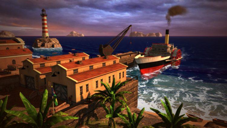 Đang miễn phí game Tropico 5 chỉ 24 tiếng