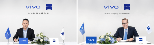 vivo và ZEISS trở thành đối tác toàn cầu trong lĩnh vực nhiếp ảnh di động 1