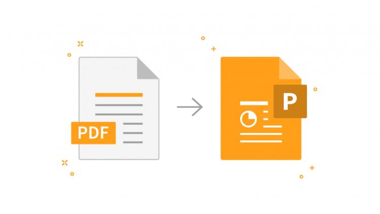 Chia sẻ 7 dịch vụ tiếng Việt chuyển đổi PDF sang PPT, PPTX 25