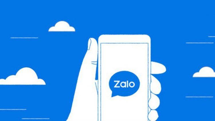 Cách đồng bộ tin nhắn Zalo trên điện thoại, máy tính 4