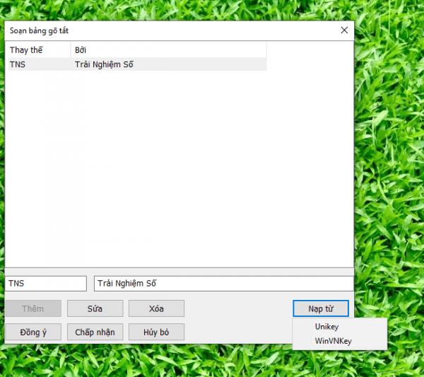 Phần mềm GoTiengViet đã có mặt trên Microsoft Store 7
