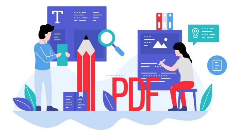 PDF2Go: Tạo, chuyển đổi hình ảnh thành PDF 12
