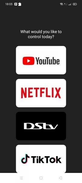 Netclicker: Xem YouTube, Netflix,... trên trình duyệt giống ứng dụng Smart TV 5