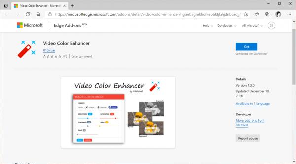 Cách làm mờ video YouTube hoặc của trang web bất kỳ 8