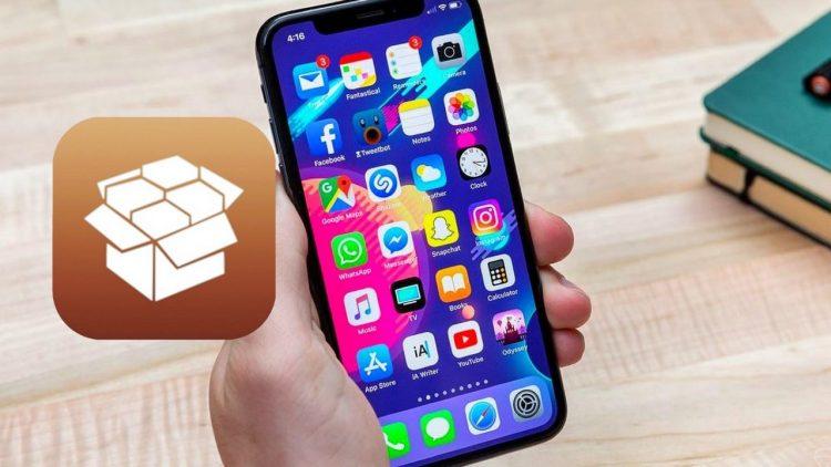 Cách jailbreak iOS 14.3 bằng checkra1n 4