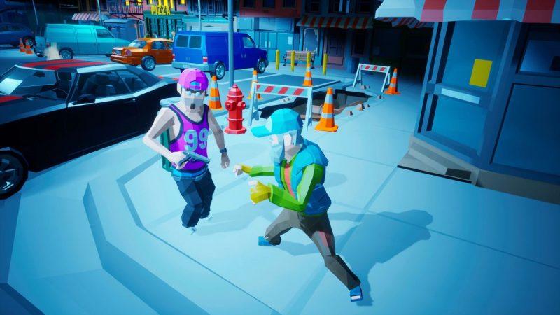 Đánh giá game Drunken Fist