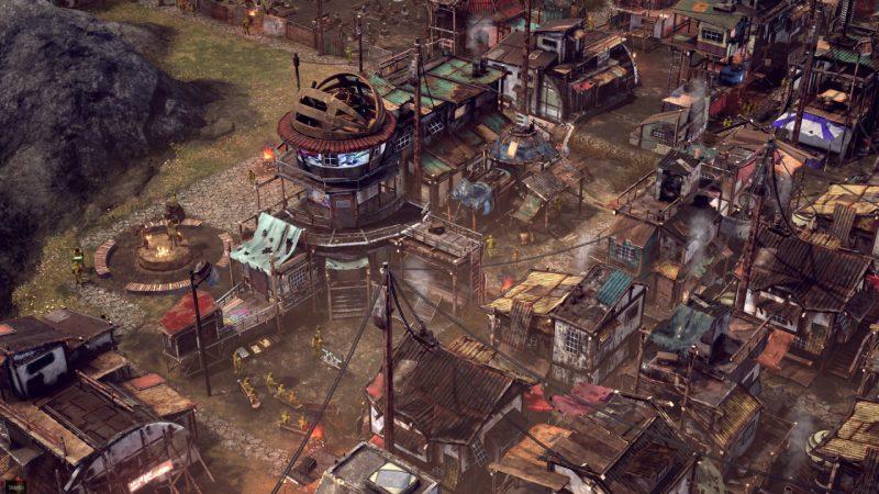Đánh giá game Endzone - A World Apart (Early Access)