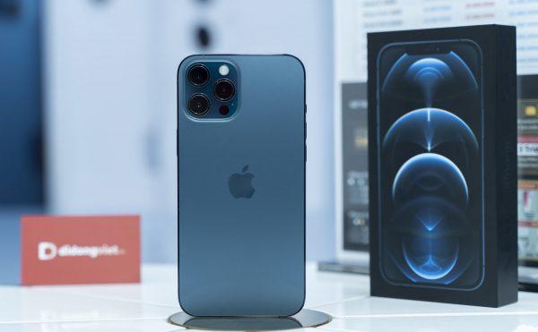 iPhone 12 VN/A bước vào thời điểm có giá rẻ nhất 1