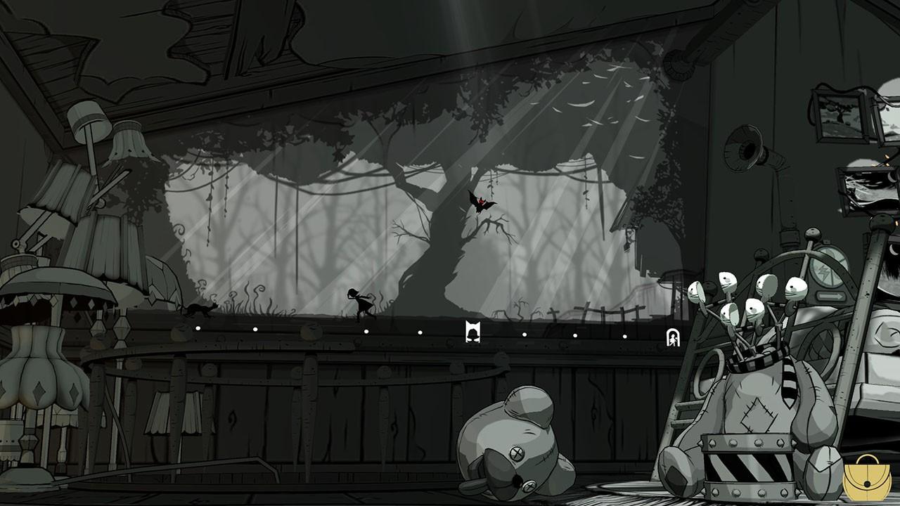 Đánh giá game Iris.Fall phiên bản Switch