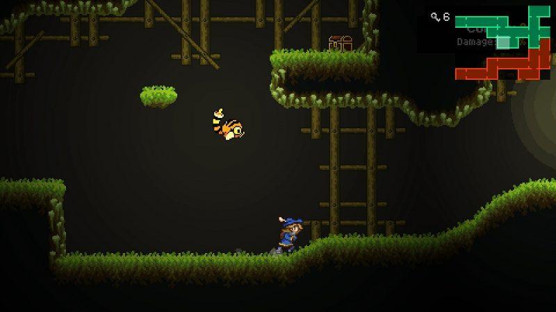 Đánh giá game Monster Sanctuary