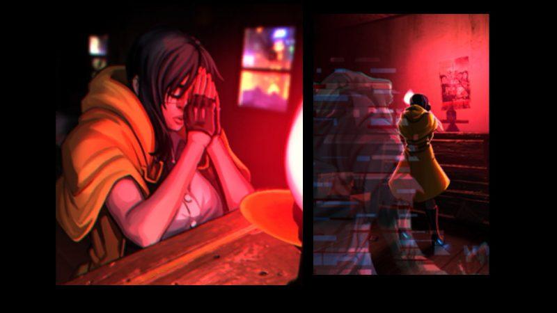 Đánh giá game Sense: A Cyberpunk Ghost Story