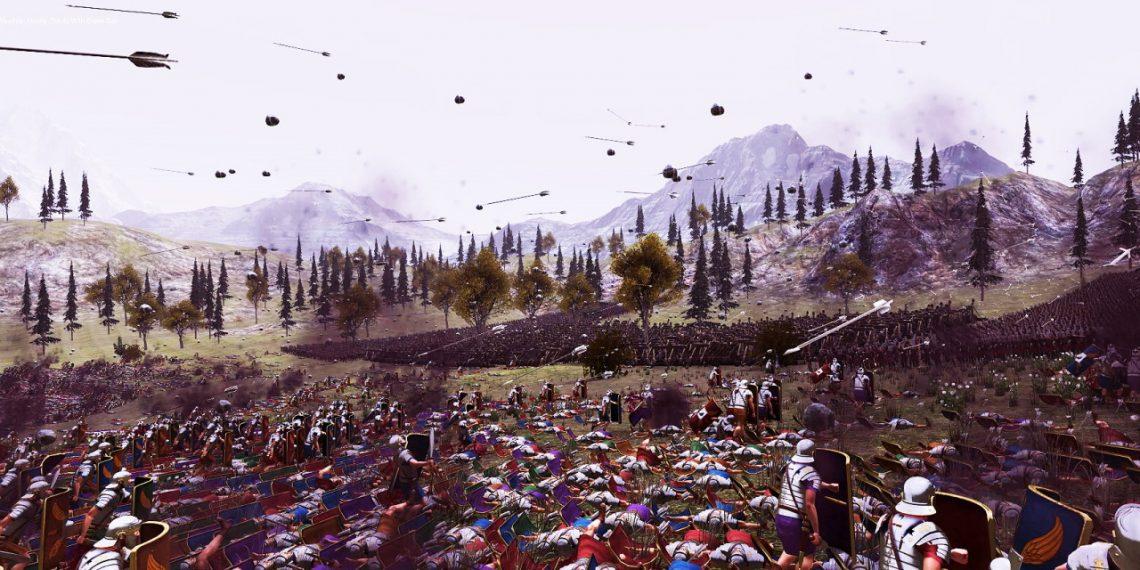 Đang miễn phí game Ultimate Epic Battle Simulator
