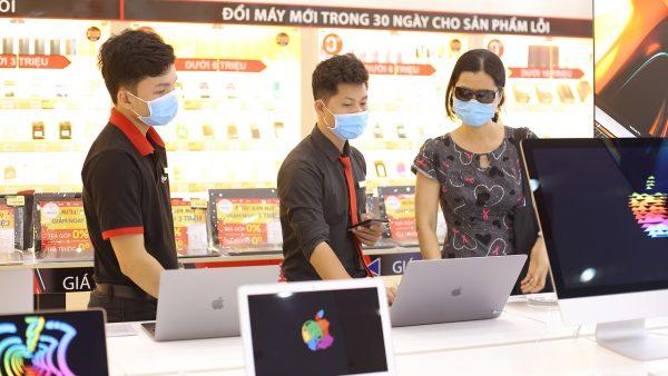 FPT Shop mạnh tay giảm giá laptop mùa Covid-19 4