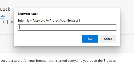 Cách ngăn sử dụng trình duyệt Microsoft Edge