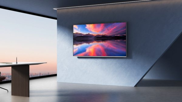 """Xiaomi ra mắt Mi TV Q1 75""""chất lượng cao QLED"""