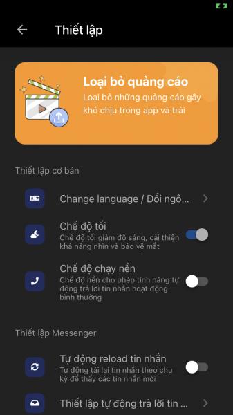 MonokaiToolkit 6: Great kits for Facebook mobile 10