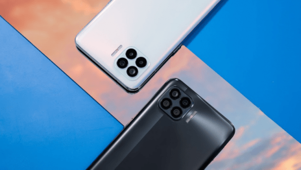 OPPO A93 announces new price attractive to buyers 2