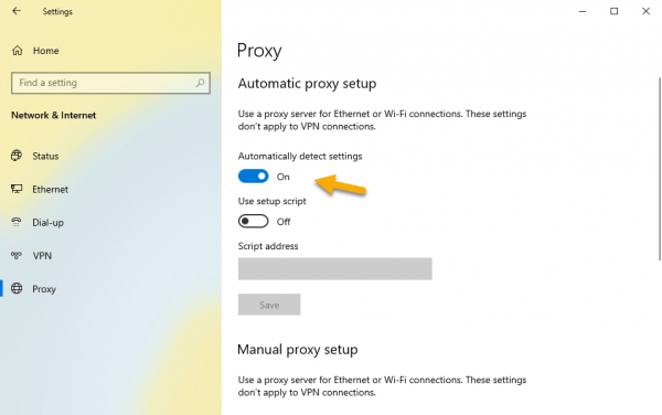 Cách khắc phục lỗi tải trang chậm trên Microsoft Edge 88 4