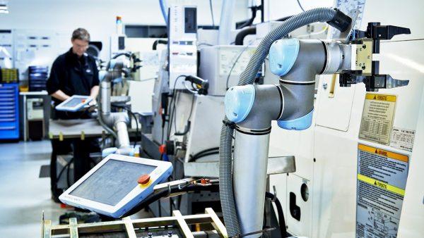 Thúc đẩy áp dụng tự động hóa trong ngành công nghiệp sản xuất của Việt Nam nhằm giảm thiểu tai nạn nghề nghiệp