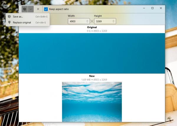 Visum Photo Viewer: Ứng dụng xem, chỉnh sửa ảnh mới cho Windows 10
