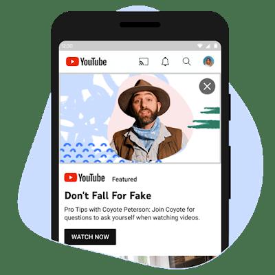 YouTube thử nghiệm tính năng mới dành cho phụ huynh có con ở độ tuổi thiếu niên