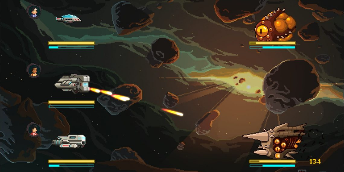 Đang miễn phí game Halcyon 6: Lightspeed Edition