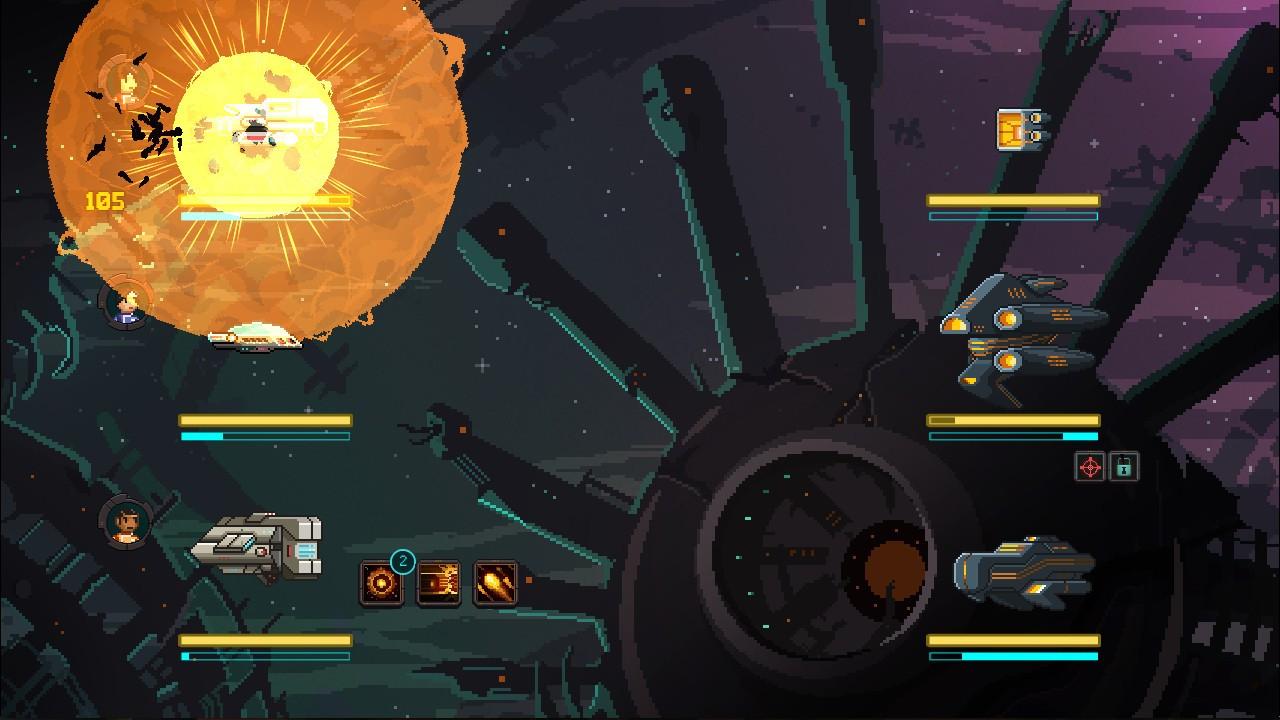 Đánh giá game Halcyon 6: Lightspeed Edition