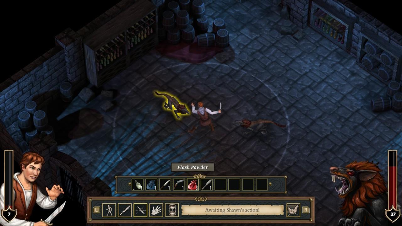 Đánh giá Hero-U: Rogue to Redemption