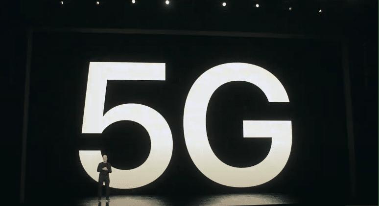 iOS 14.5 hỗ trợ 2 SIM 5G