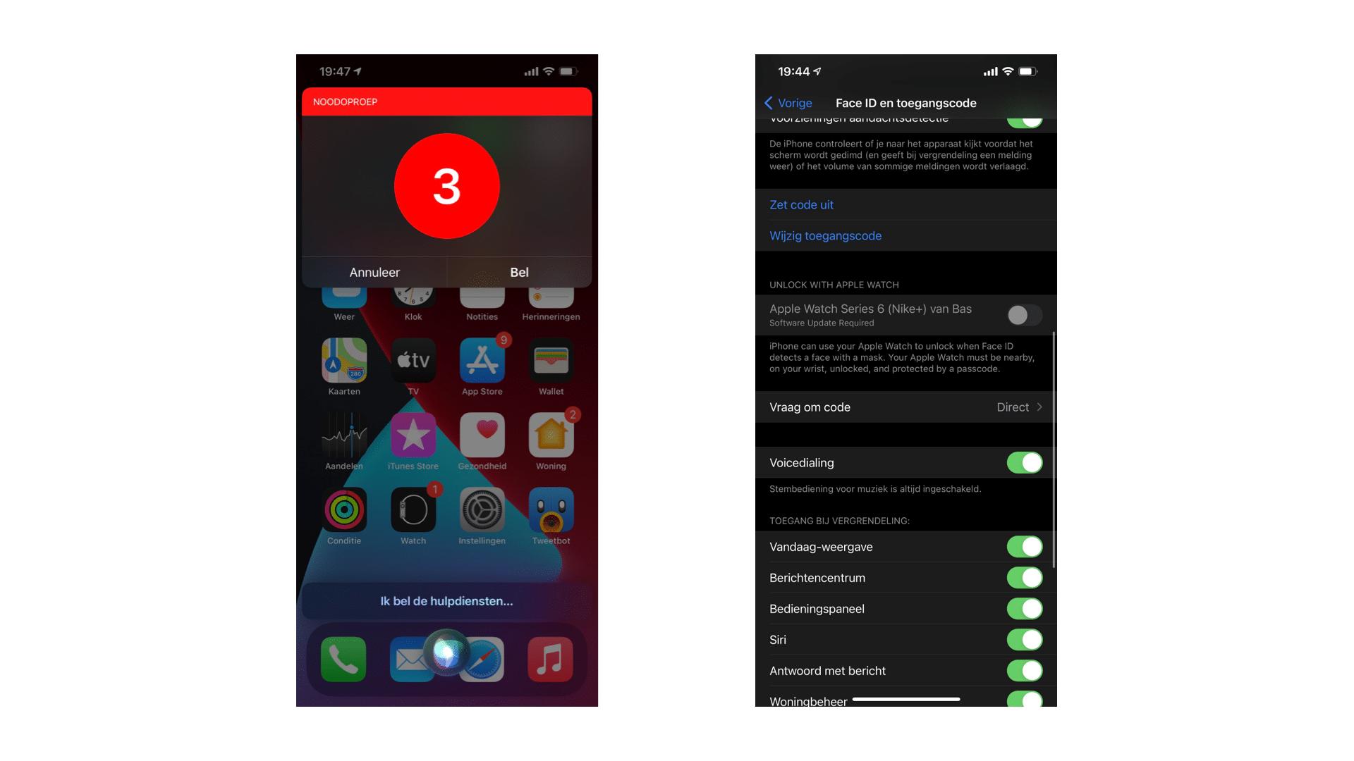 iOS 14.5 có gì mới?