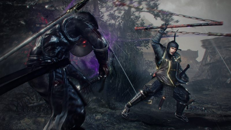 Đánh giá game Nioh 2 - The Complete Edition