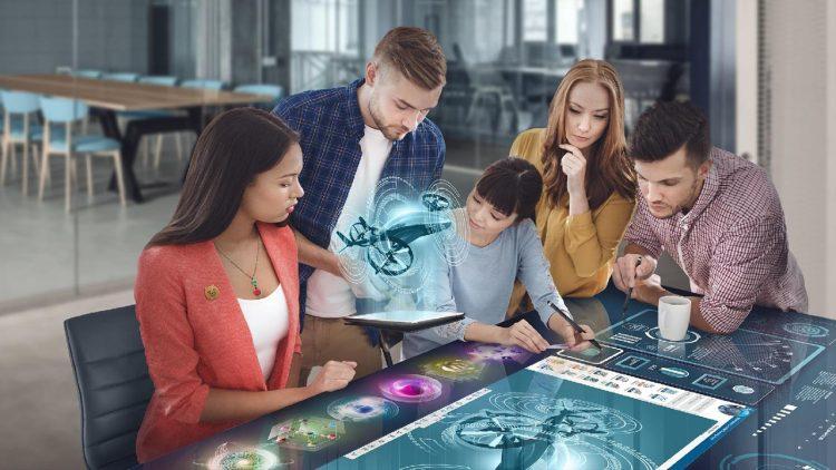 Dassault Systèmes giới thiệu các sản phẩm 3DEXPERIENCE SOLIDWORKS dành cho nhà thiết kế và sinh viên