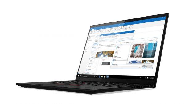 ThinkPad X1 Nano - mẫu laptop nhẹ nhất vừa ra mắt, giá 47.49 triệu đồng